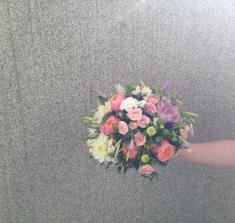 Купить свадебный букет 004 с доставкой в Могилеве